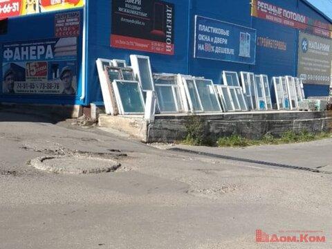 Аренда торгового помещения, Хабаровск, Лазо 2д