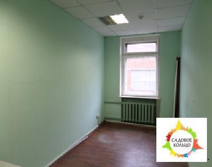 Аренда офисного блока, состоящего из трех комнат, общей площадью 40 кв - Фото 3