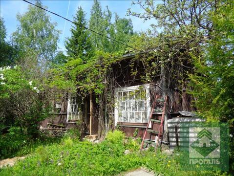 Продажа дома, Лужский район, ст Дивенка - Фото 3