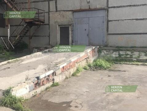 Аренда производственного помещения, м. Марьино, Г. Москва - Фото 4