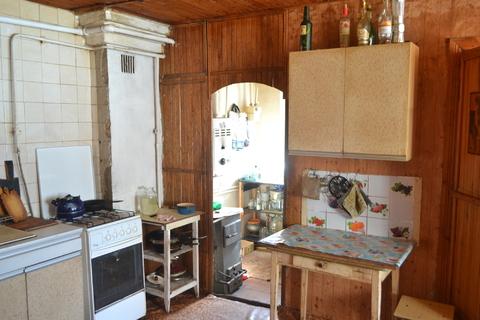 Продаётся отдельно стоящий дом в г.Трубчевске - Фото 4