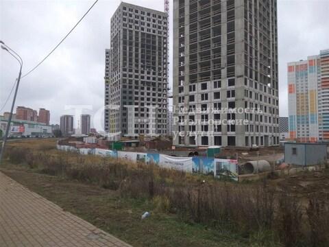 Квартира-студия, Мытищи, ул мкр. 16, к 45 - Фото 1
