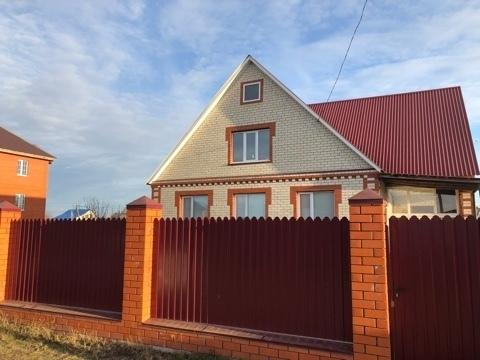 Продаю дом в с. Бессоновка - Фото 1