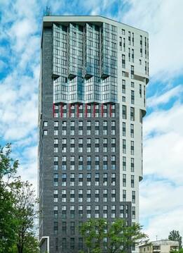 "Продаётся 2-х комнатная квартира в ЖК бизнес класса ""Юнион парк"""". - Фото 1"