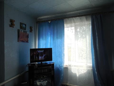 3-ая квартира в с.Большой Самовец Грязинского района - Фото 1