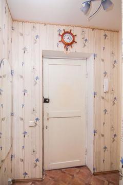 Срочно продам хорошую однокомнатную квартиру на Республики - Фото 4