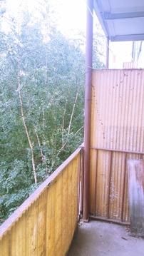 Комната 16,4 кв.м.с балконом, м. Студенческая - Фото 4