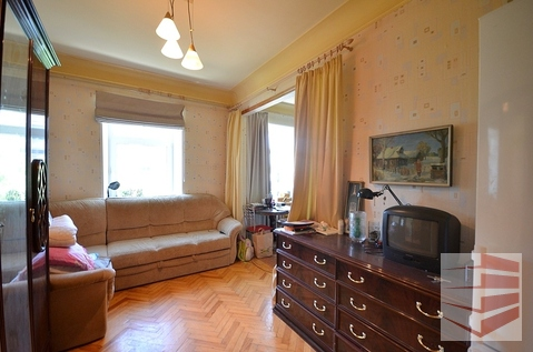 Продажа 3-х комнатной квартиры ул. Климашкина 26 ( м. 1905 года ул. ) - Фото 5