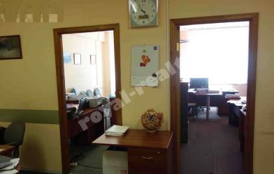 Аренда Офис 55 кв.м. - Фото 1