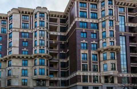 4-х комнатная кв-ра, 181кв.м, на 7этаже, в 9секции - Фото 4