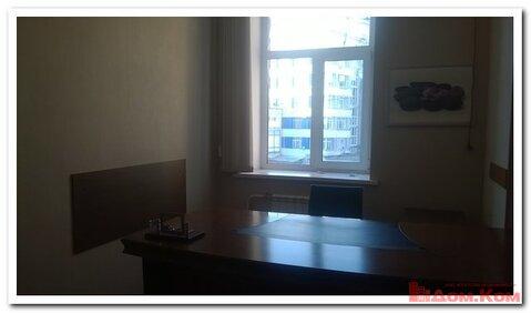 Аренда офиса, Хабаровск, Тургенева 73 - Фото 1