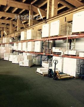 Под склад, рабочее состояние, интернет, телефон, теплый, высота 6 м, о - Фото 1