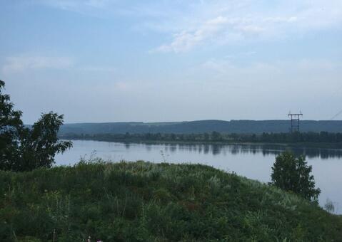 Металлплощадка, Кемеров, Зелёный остров, 15 соток у реки - Фото 1