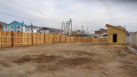 Продажа участка, Улан-Удэ, Северовосточная - Фото 3