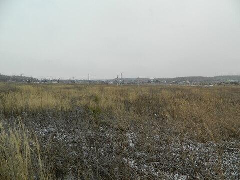 Земельный участок п Северный, Сосновский р-он - Фото 3