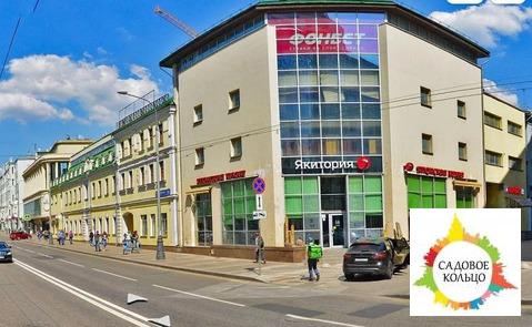 Объявление №66529946: Продажа помещения. Москва, ул. Менделеевская, 20,