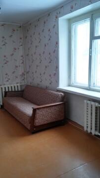 Продам комнату в 2-х комнатной квартире. 3/5 кирп. дома. Документы . - Фото 1