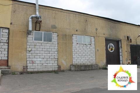 Отапливаемое производственно-складское помещение, мощность 50 квт, отд - Фото 4