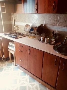 Сдается 2 комнатная квартира в экологически чистом районе северо-восто - Фото 1