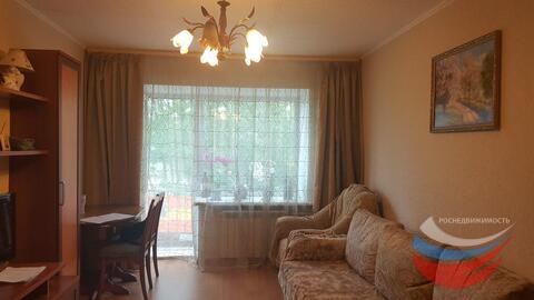 3-х комнатная квартира 60 кв.м, Александров, ул. Лермонтова - Фото 3