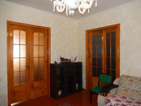 Продается дом в поселке Хотмыжск - Фото 1