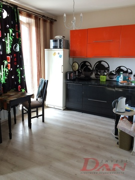 Квартира, пр-кт. Краснопольский, д.11 - Фото 1