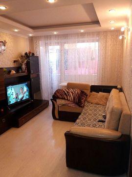 Сдается 1-ком квартира Строителей, 35 - Фото 4