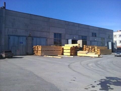 В аренду тёплое помещение склад-производство-автосервис - Фото 1