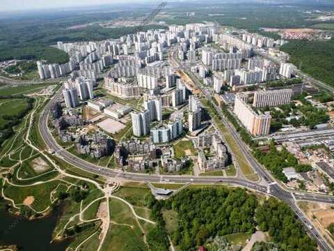 Продажа квартиры, м. Митино, Ул. Митинская - Фото 5