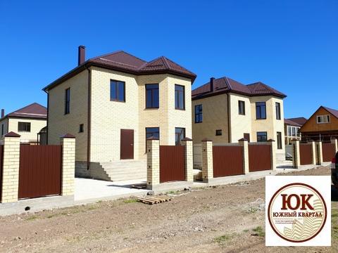 Хорошо спланированный дом 130 м2 на участке 4 сотки - Фото 1