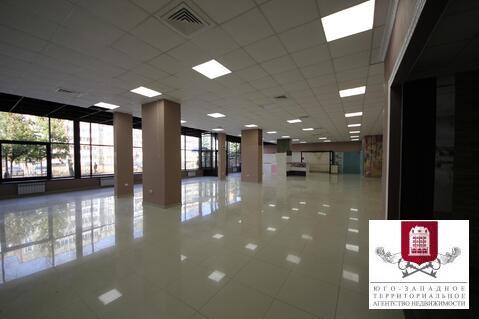 Сдается торгово-выставочный зал 370 кв.м. в Обнинске по Курчатова - Фото 3