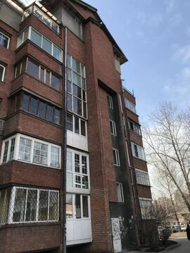 Продажа квартиры, Иркутск, Ул. Советская - Фото 5