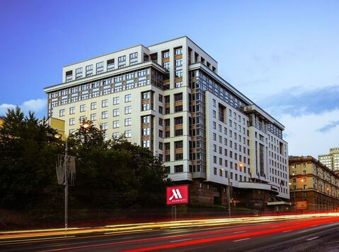 Апартамент №513 в премиальном комплексе Звёзды Арбата - Фото 2