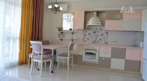 Продажа квартиры, Ялта, Ул. Загородная - Фото 1
