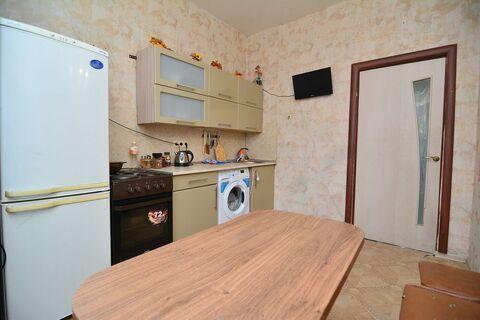 Продам 4-к квартиру, Новокузнецк город, улица Веры Соломиной 35 - Фото 4