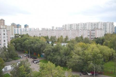 Продается Трехкомн. кв. г.Москва, Исаковского ул, 16к1 - Фото 5