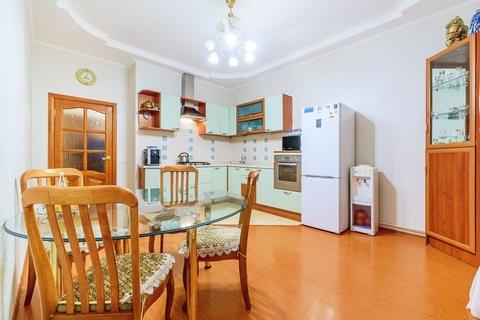 3-комнатная квартира 115 кв.м. 4/5 кирп на Чистопольская, д.26 - Фото 3