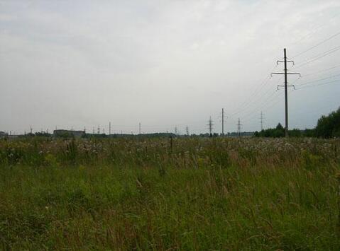 Продам участок в Железнодорожном р-не - Фото 2