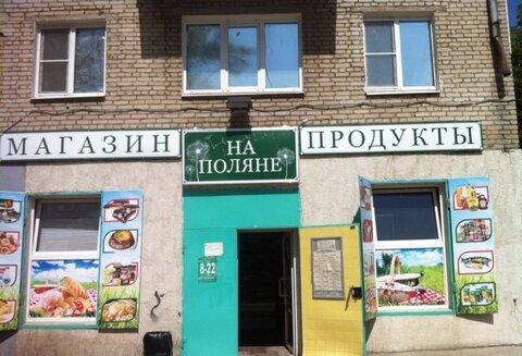 Торговое помещение 74 кв.м, Ковров - Фото 1