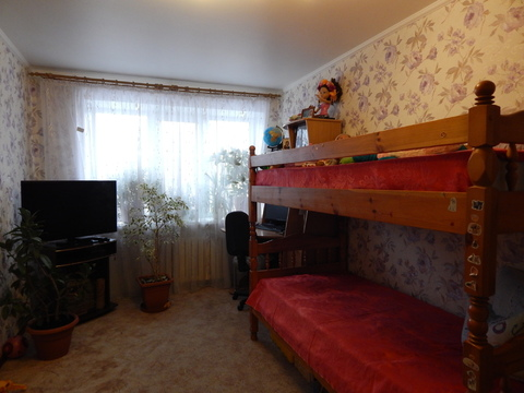 Двухкомнатная квартира 46,3 кв.м. в п.Тучково рядом с ж/д. - Фото 4
