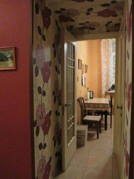 Продам 2-к квартиру, Москва г, улица Рогожский Вал 7с1 - Фото 1