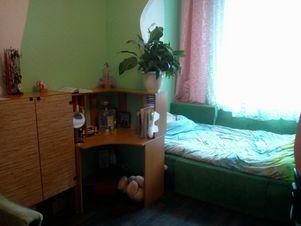 Продажа комнаты, Клин, Клинский район, Ул. Гагарина - Фото 1