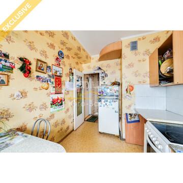 "3 комнатная квартира, г. Троицк, ул. мкр ""В"", дом 39 - Фото 2"