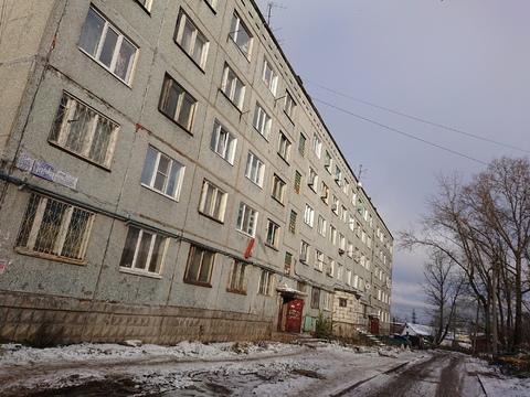 Сыктывкар, ул. Морозова, д.53 - Фото 5
