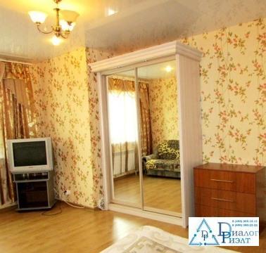 Комната в 2-й квартире в Люберцах,17мин пешком до станции Люберцы-1 - Фото 1