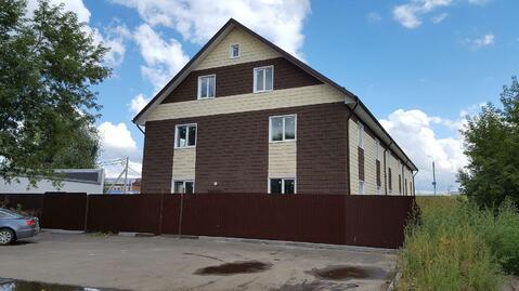 Новое производственное здание 2600 кв.м в Иваново - Фото 1