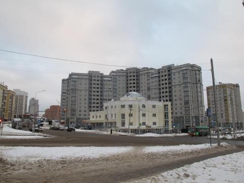 Аренда 309 кв.м. в ТЦ на Н.Дуброва - Фото 1