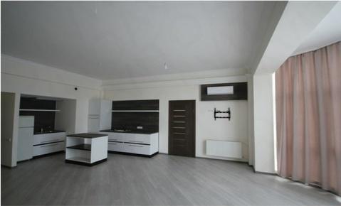 2-комнатная квартира со всежим ремонтом. Новострой - Фото 1