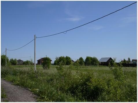 Красивый участок ИЖС для Вашего дома в селе Каринское! - Фото 5