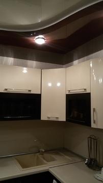 Продам 3-комнатную в новом кирпичном доме. - Фото 2